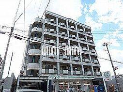 コーポアルビオレ[6階]の外観
