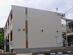 レオネクスト桜ヶ岡[202号室]の外観