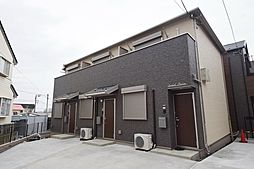横浜市営地下鉄ブルーライン 港南中央駅 徒歩20分の賃貸テラスハウス