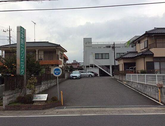 【総合病院】北...