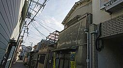 [一戸建] 大阪府大阪市住之江区安立4丁目 の賃貸【/】の外観