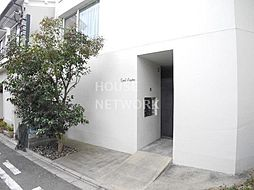 Sant' Agata(サンタアガータ)[202号室号室]の外観