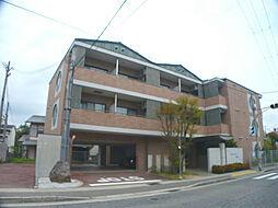 ラッフィナート有瀬[105号室]の外観
