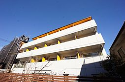 WIE DIA(ウィディア)[2階]の外観