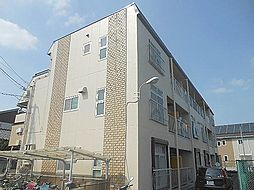 埼玉県さいたま市南区大谷場2丁目の賃貸マンションの外観