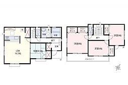 一戸建て(狭山ヶ丘駅から徒歩11分、104.33m²、3,780万円)