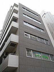 外観(「横浜駅徒歩5分の分譲賃貸マンション」)