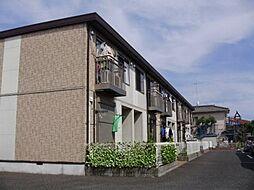 [テラスハウス] 神奈川県厚木市愛甲3丁目 の賃貸【神奈川県 / 厚木市】の外観