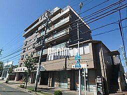 88ビルディング[3階]の外観