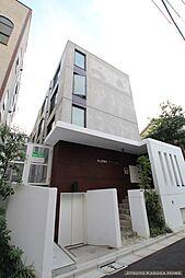 ALERO Sengoku アレーロ千石[4階]の外観