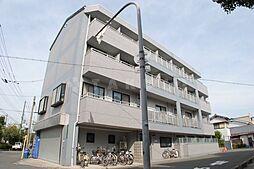 グランアベニール[4階]の外観