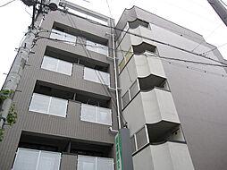 サンビルダー六甲山ノ手[5階]の外観