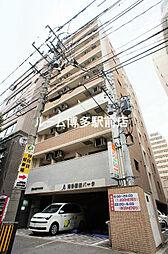 リファレンス博多駅前[6階]の外観