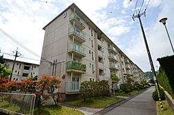 UR中山五月台住宅[14-204号室]の外観