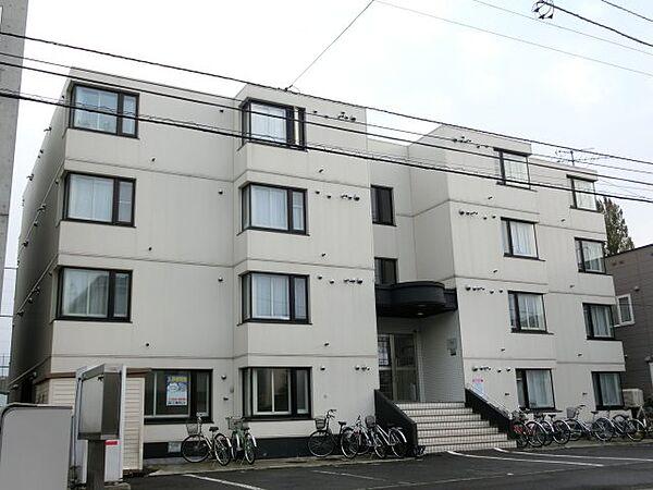 藤井ビル麻生 1階の賃貸【北海道 / 札幌市北区】
