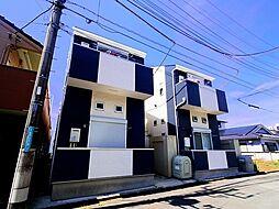 EXCEL新狭山I(エクセル新狭山)[1階]の外観