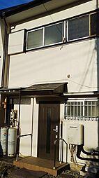 [一戸建] 埼玉県坂戸市泉町 の賃貸【/】の外観