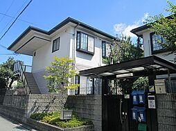 京都府京都市東山区塗師屋町の賃貸マンションの外観