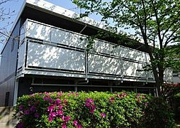 コーポそう苑[201号室]の外観