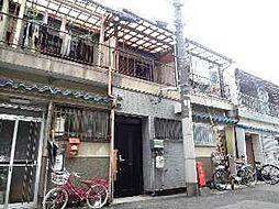 [テラスハウス] 大阪府守口市金田町2丁目 の賃貸【/】の外観