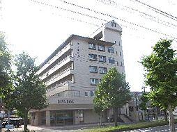 宮の前ビル[407号室]の外観