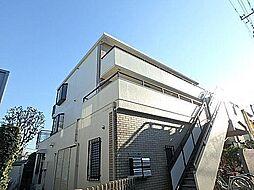 エステート黒坂[3階]の外観
