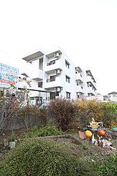 コーポカワモト[1階]の外観