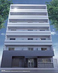 リヴシティ横濱インサイト[3階]の外観