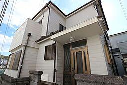 [一戸建] 兵庫県神戸市垂水区塩屋町字大谷 の賃貸【/】の外観