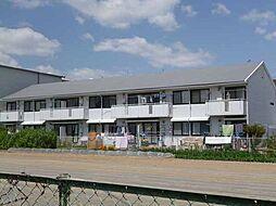 ハイツ高田[101号室]の外観