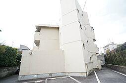 御陵レジデンス[3階]の外観