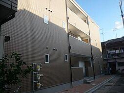 Sommerset瓢箪山[2階]の外観