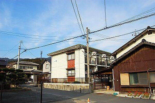レジデンスM 1階の賃貸【山口県 / 山口市】