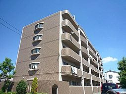 大阪府羽曳野市島泉7丁目の賃貸マンションの外観