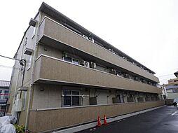メルヴェーユ[1階]の外観