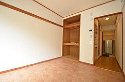 春里第一ビルの洋室