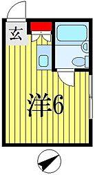 西船橋駅 3.4万円