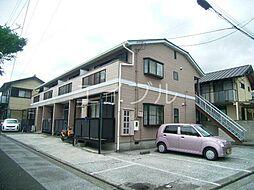 モーメント福井[2階]の外観