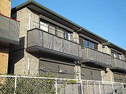 サンベルデC[1階]の外観