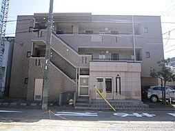 アクトピアT・M[3階]の外観