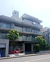 埼玉県さいたま市北区吉野町2丁目の賃貸マンションの外観