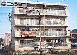 エクセレント悦[2階]の外観