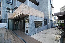LONE STAR茶屋ヶ坂[1階]の外観