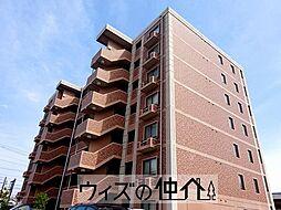 Grand Leaga[6階]の外観