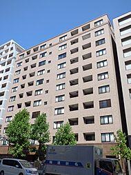 リーガル京都烏丸通り[7階]の外観
