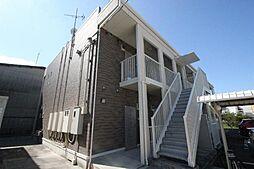 高松琴平電気鉄道志度線 沖松島駅 徒歩4分の賃貸アパート