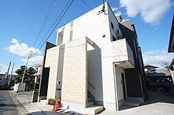 アモローソ井尻[2階]の外観