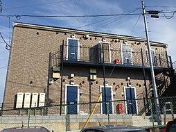 ハーミットクラブハウス ローズハイツ山手[1階]の外観