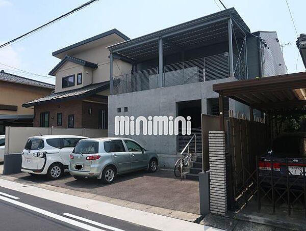 M・Kフラッツ 2階の賃貸【愛知県 / 名古屋市名東区】