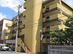 M・リクエスト[3階]の外観